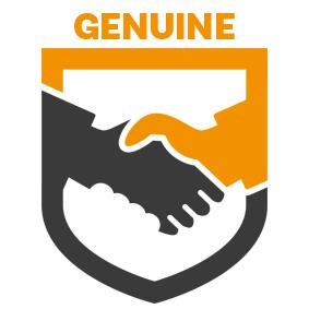 Genuine Core Value - About Major Recruitment