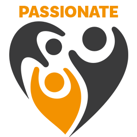 Passionate Core Value - About Major Recruitment