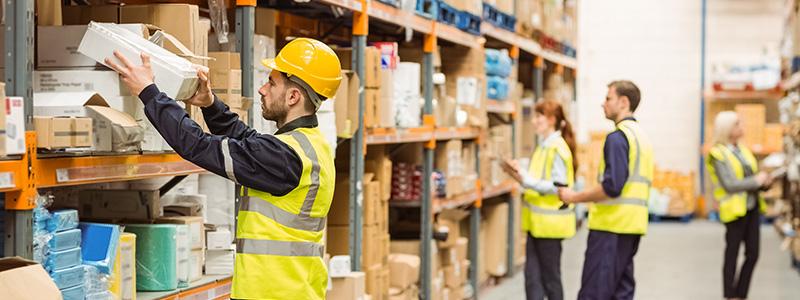 ALP - Warehouse Staff