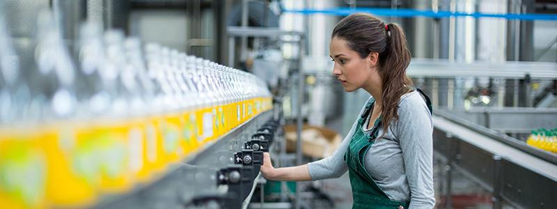 ALP - Food manufacturing