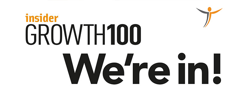 Growth 100 List Logo